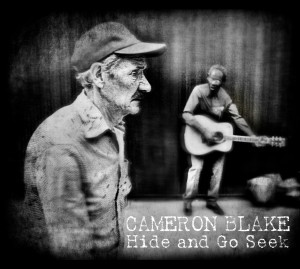 Hide and Go Seek - Cameron Blake